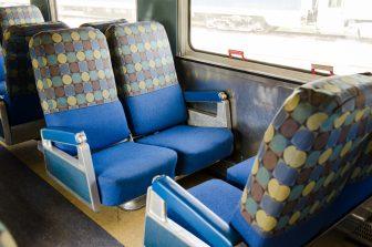 Buckeye Lake Seats