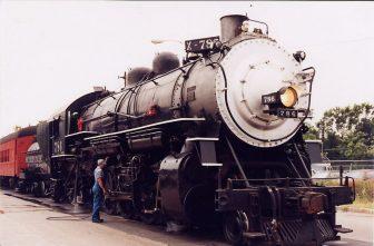 Locomotives, 786