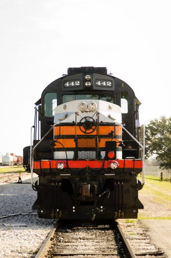 Locomotives, Alco Diesel