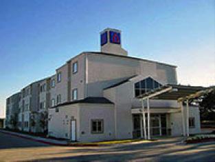 Motel 6 Cedar Park