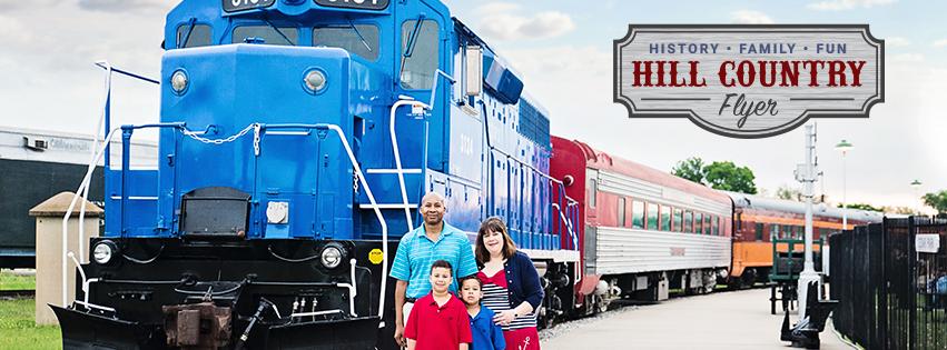 Home - Austin Steam Train Association